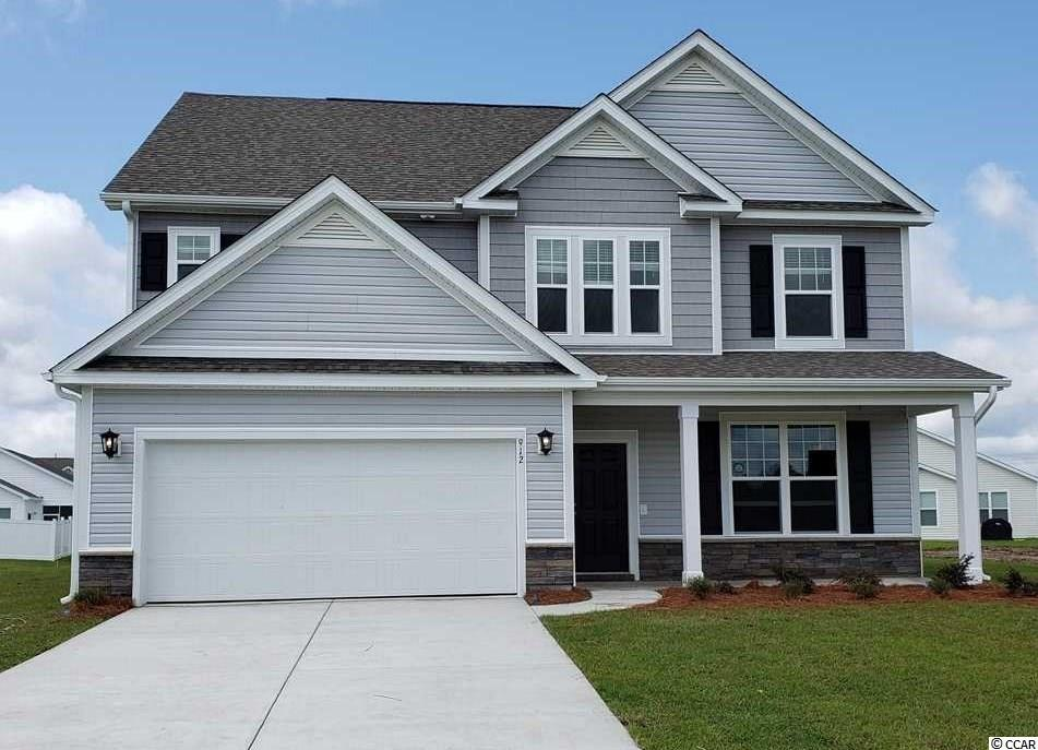 Detached MLS:1816954   TBD Sorano St Myrtle Beach SC