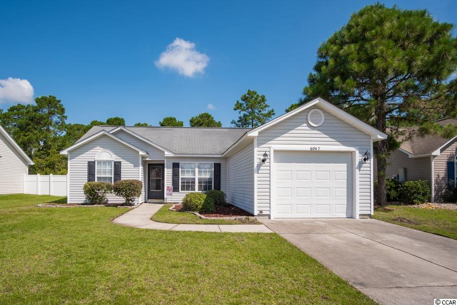 Detached MLS:1816961   6047 Quinn Road Myrtle Beach SC