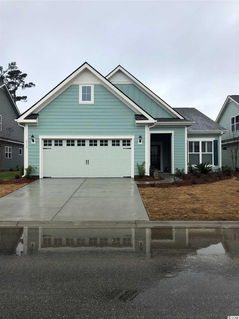 Detached MLS:1816977   5117 White Iris Dr. North Myrtle Beach SC