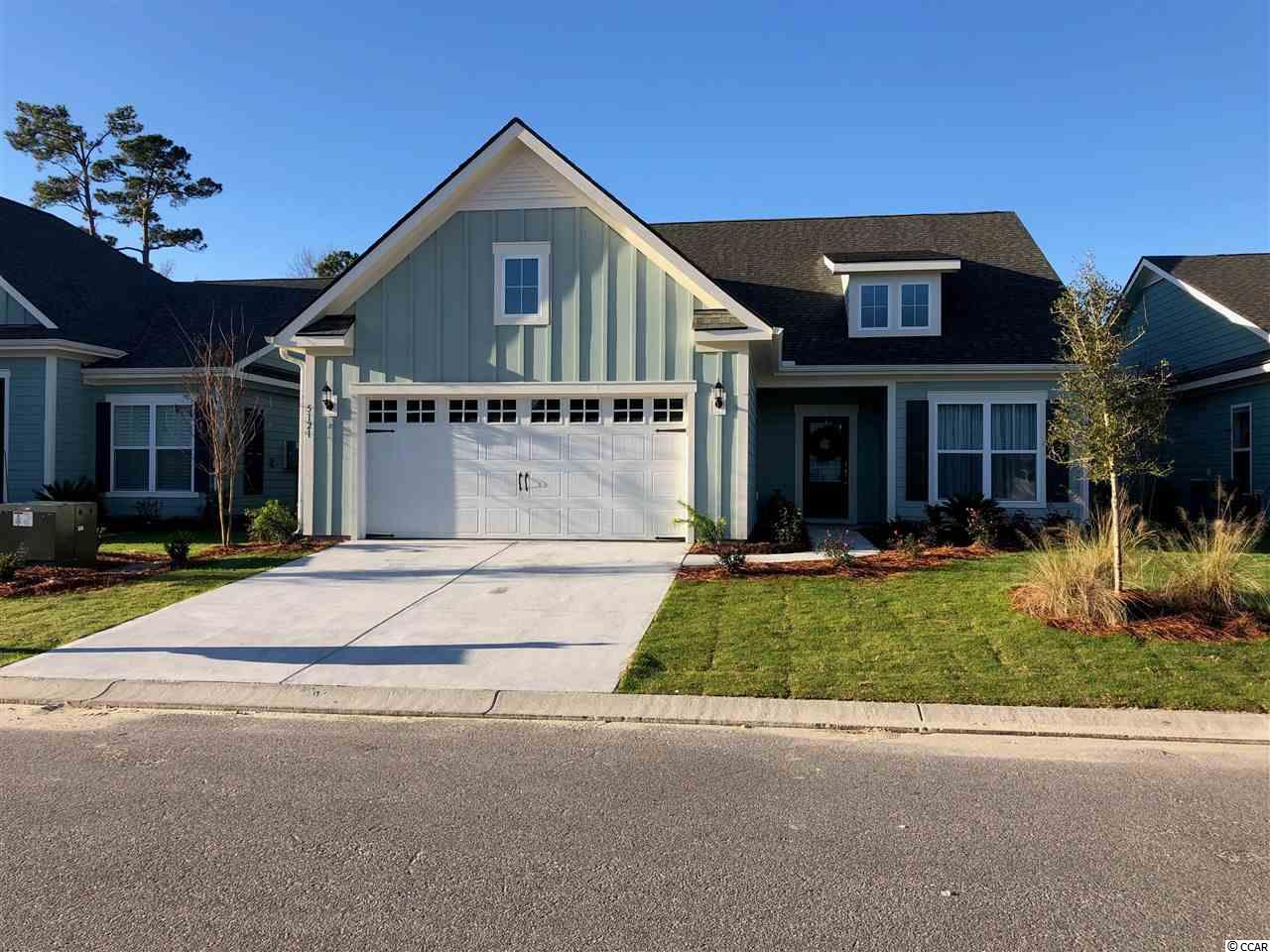 Detached MLS:1816978   5121 White Iris Dr. North Myrtle Beach SC