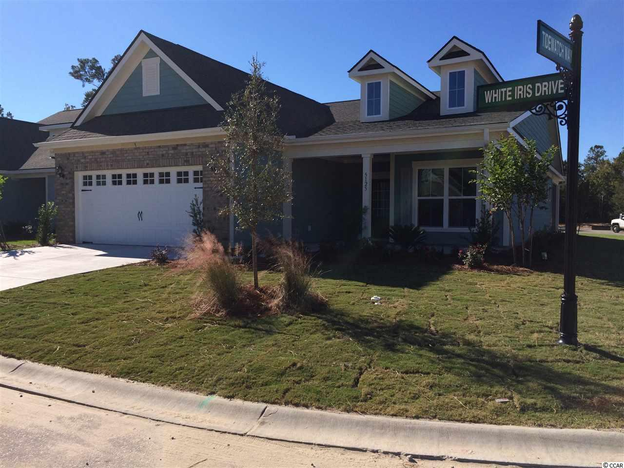 Detached MLS:1816979   5125 White Iris Dr. North Myrtle Beach SC