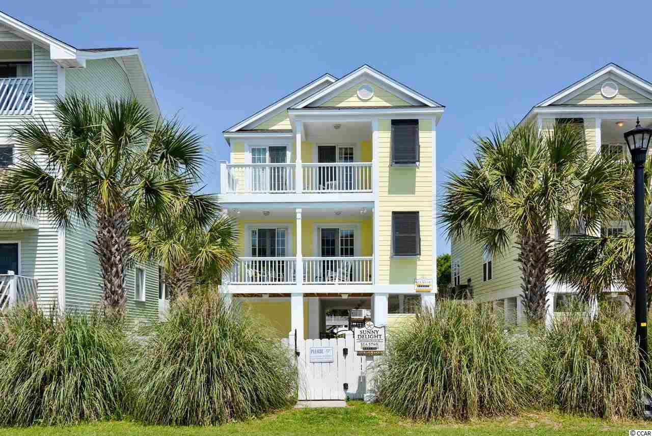 Detached MLS:1816991   215 N Yaupon Drive Surfside Beach SC