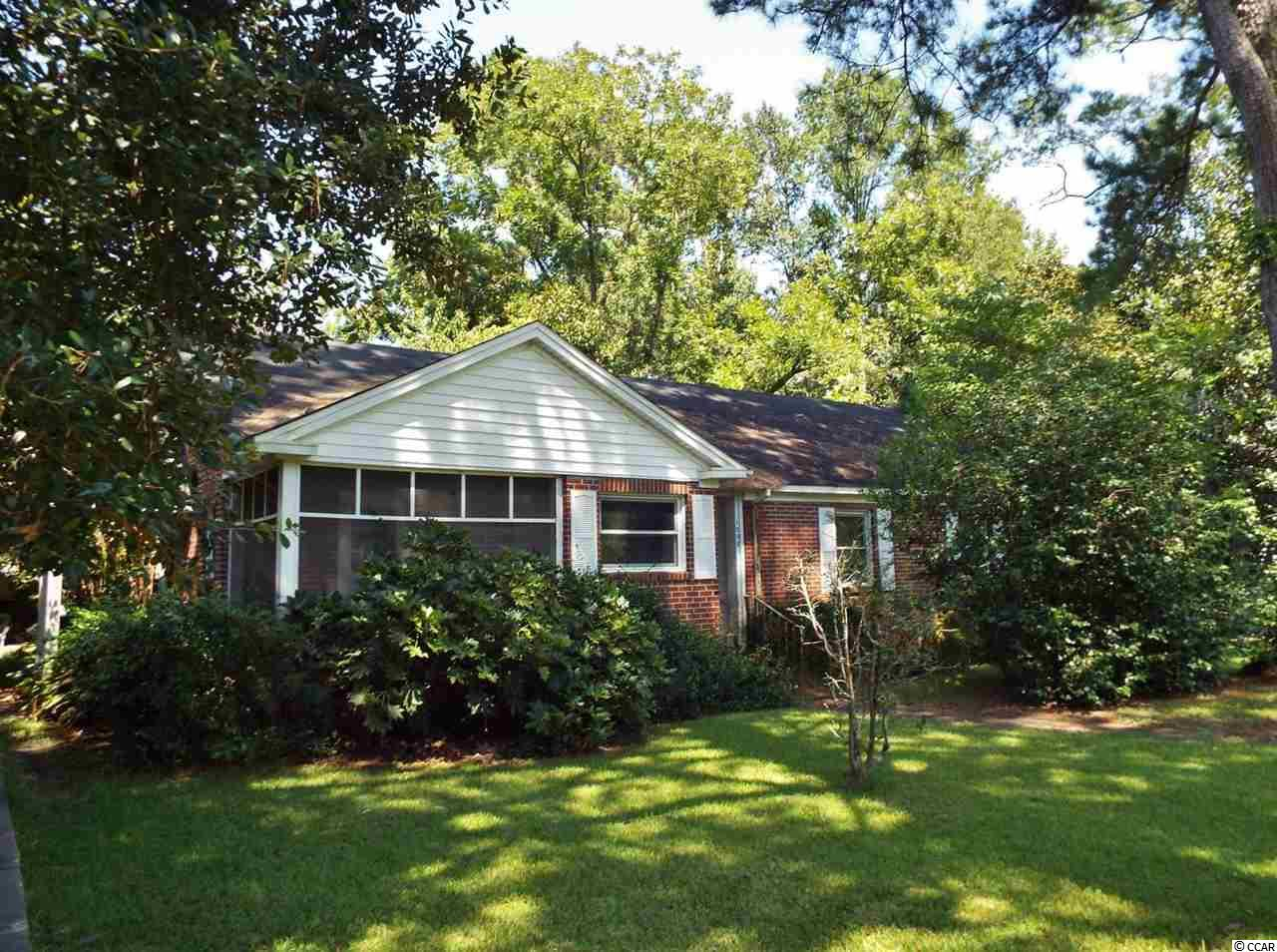Detached MLS:1816999   1008 Hart Street Conway SC