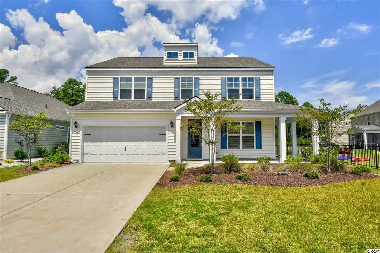 Detached MLS:1817001   5304 BRANCHWOOD CT Myrtle Beach SC
