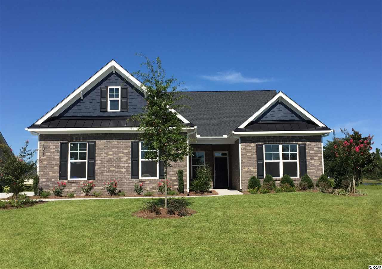 Detached MLS:1817009   1023 Glossy Ibis Drive Conway SC