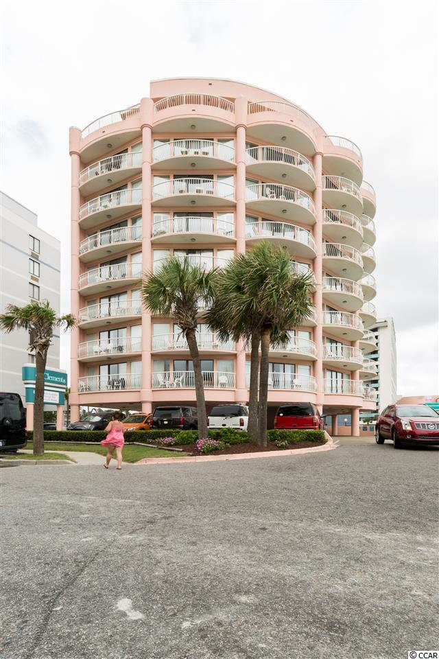 Condo MLS:1817041 ST CLEMENTS  202 Not Specified Myrtle Beach SC