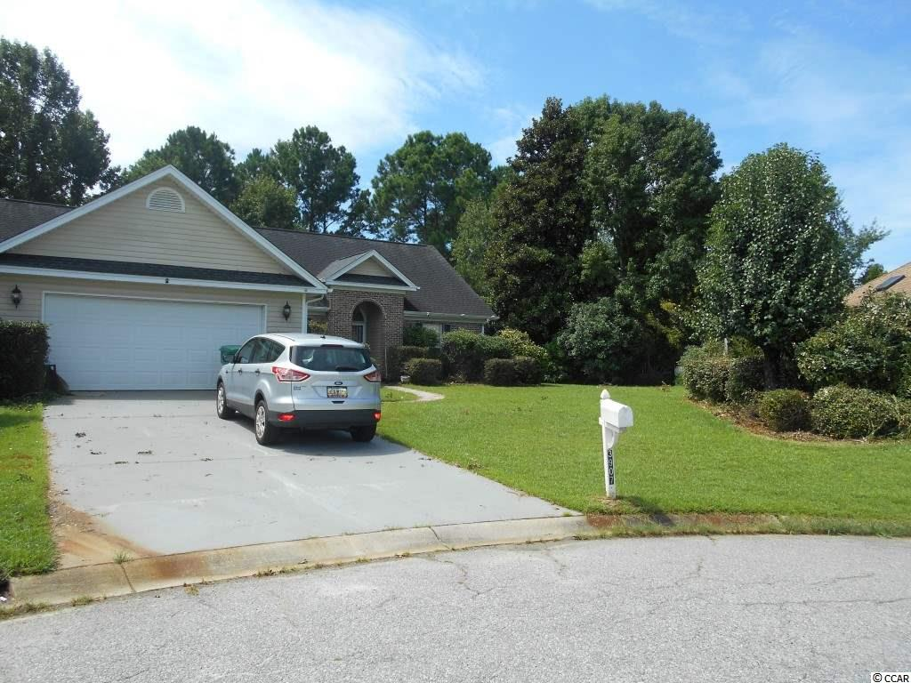 Detached MLS:1817060   3907 Lochview Ct. Myrtle Beach SC