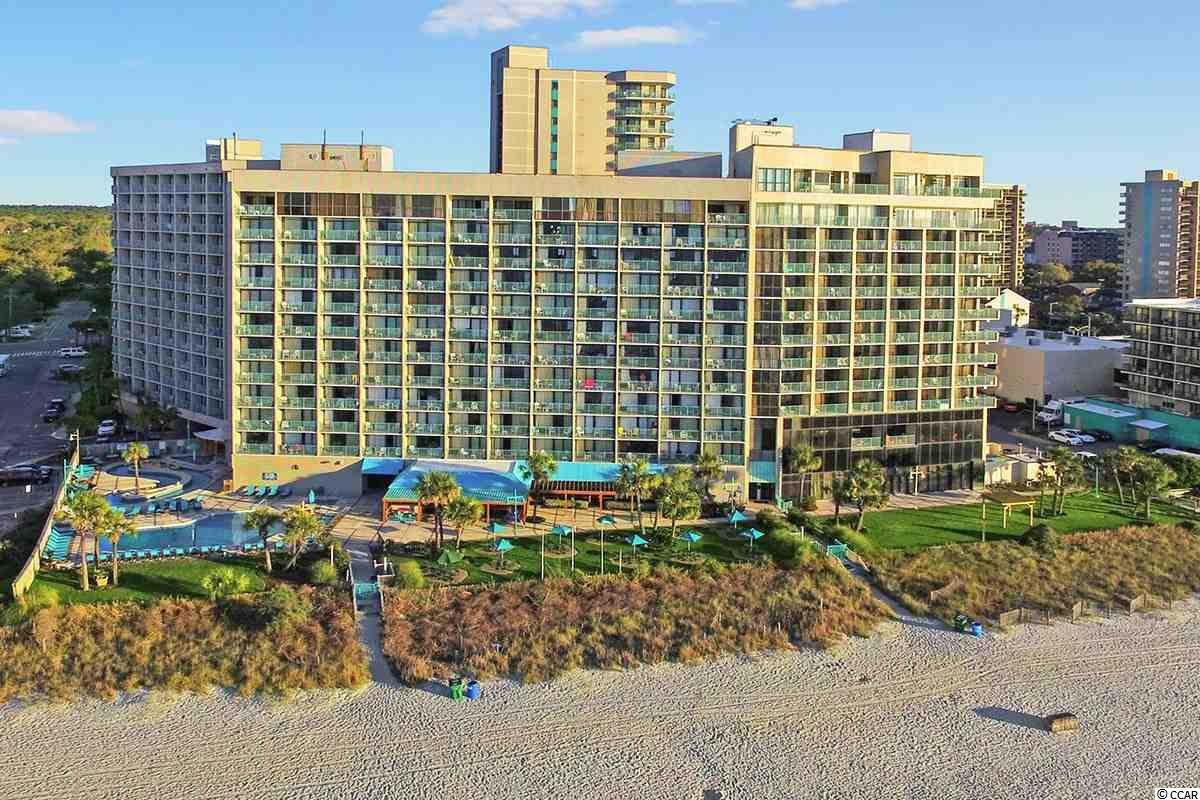 Condo MLS:1817062 SAND DUNES PHII  201 74th Ave. N Myrtle Beach SC