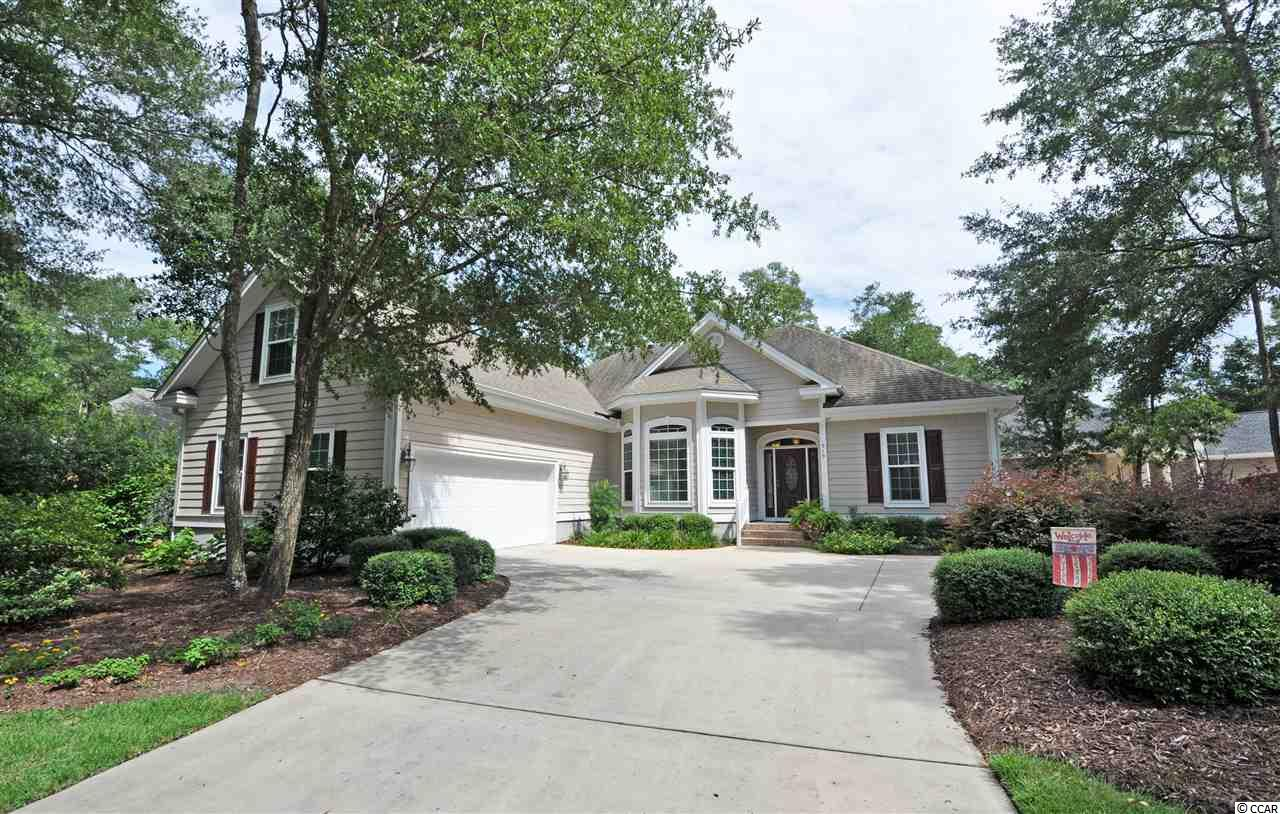 Detached MLS:1817079   919 Frinks Ct. North Myrtle Beach SC