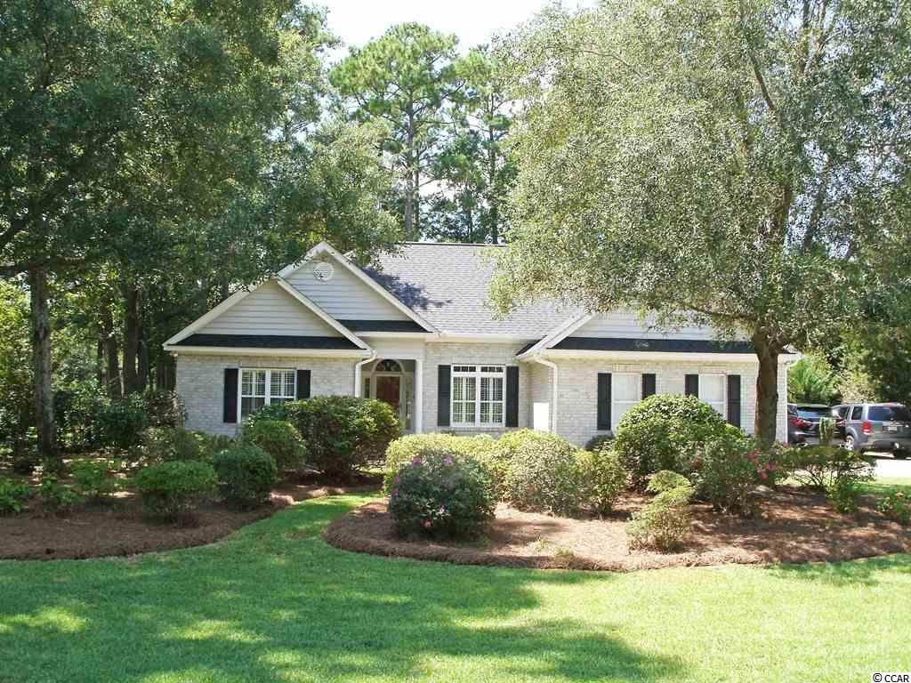 Detached MLS:1817084   880 Fieldgate Circle Pawleys Island SC