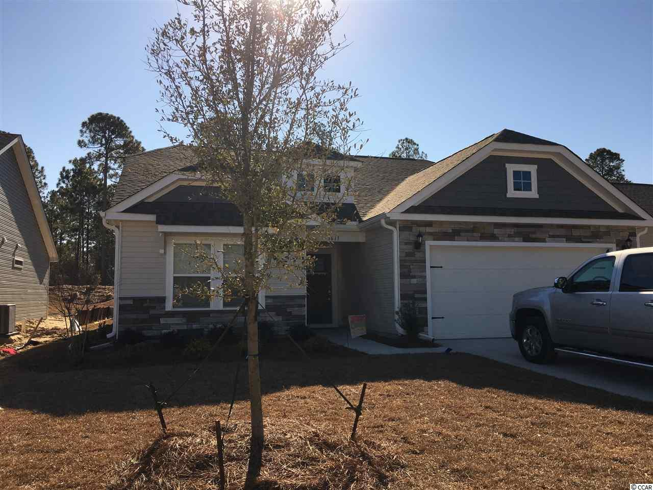 Detached MLS:1817096   3613 Park Pointe Ave. Little River SC