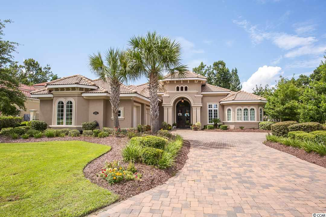 Detached MLS:1817113   1684 Malaga Circle Myrtle Beach SC