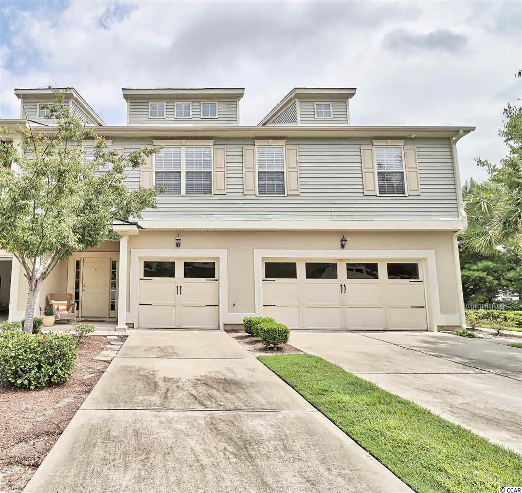 Condo MLS:1817119 Cambridge - International Club  104 Knightsbury Ct. Murrells Inlet SC