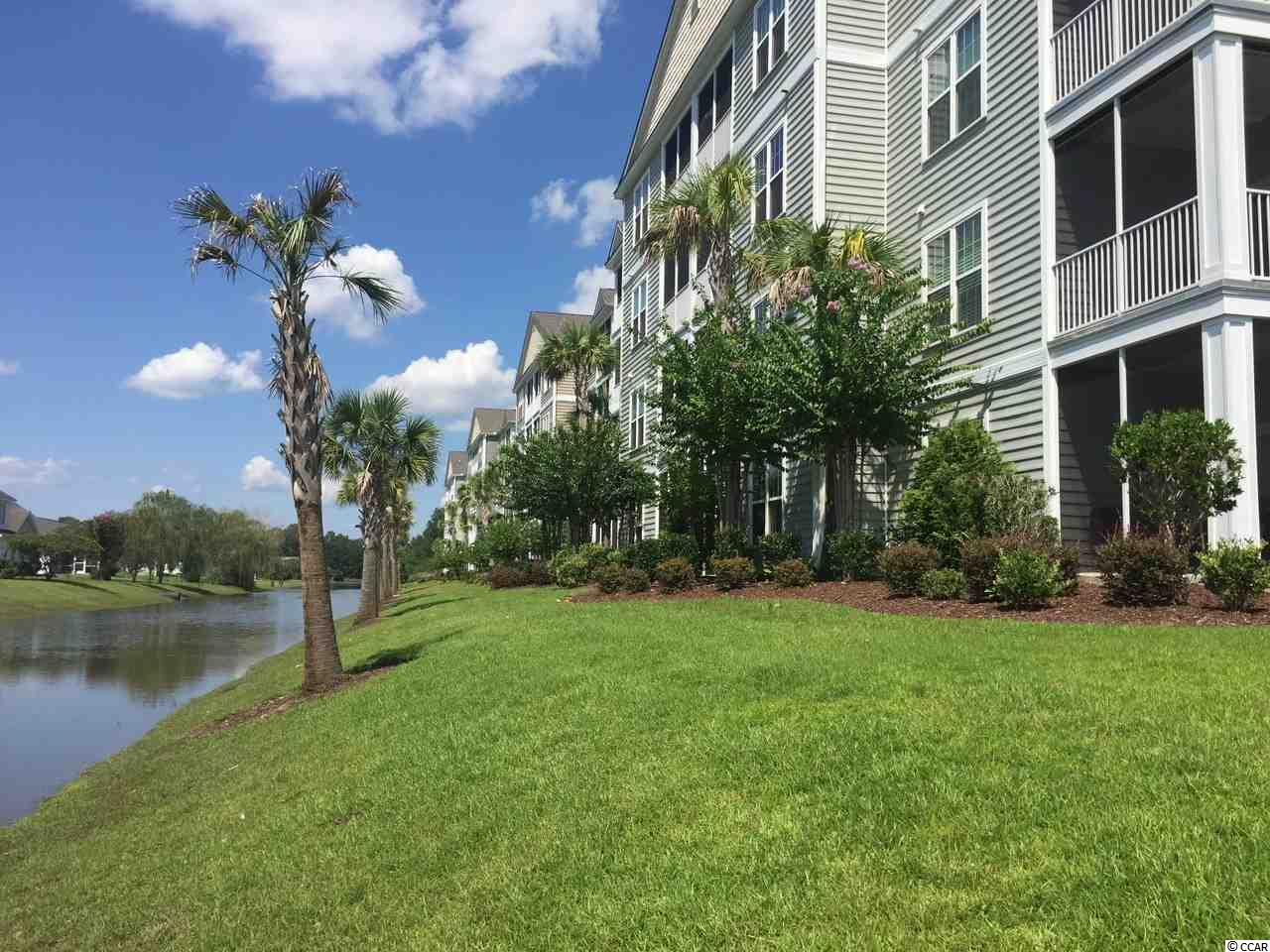 Condo MLS:1817124 The Village at Queens Harbour  125 Ella Kinley Circle Myrtle Beach SC