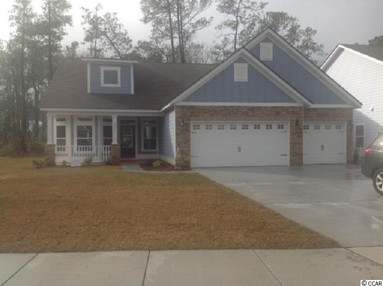 Detached MLS:1817130   2351 Goldfinch Dr. Myrtle Beach SC