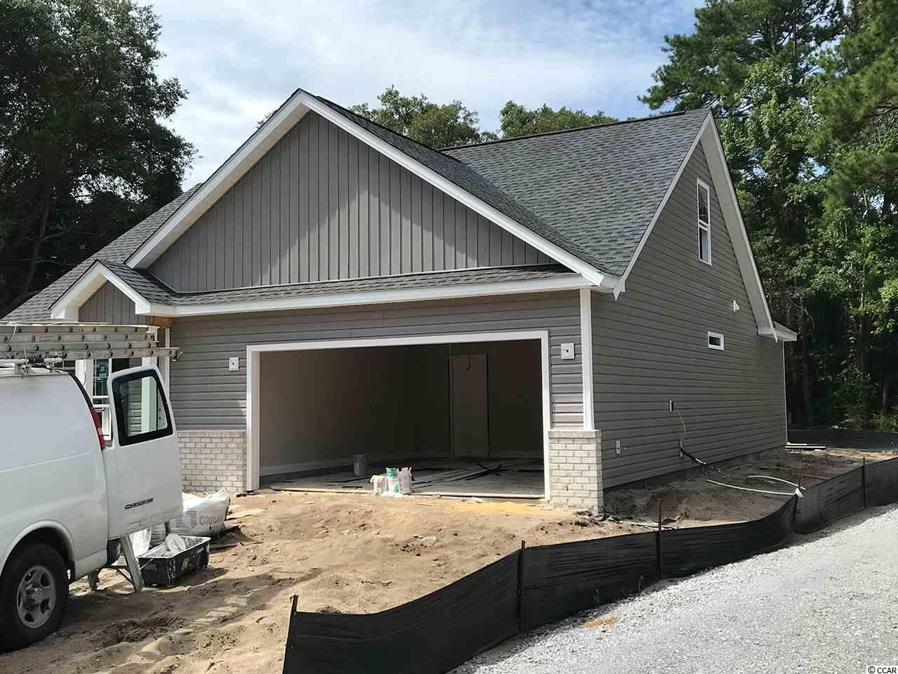 Detached MLS:1817149   31 Saint Croix Ln. Pawleys Island SC
