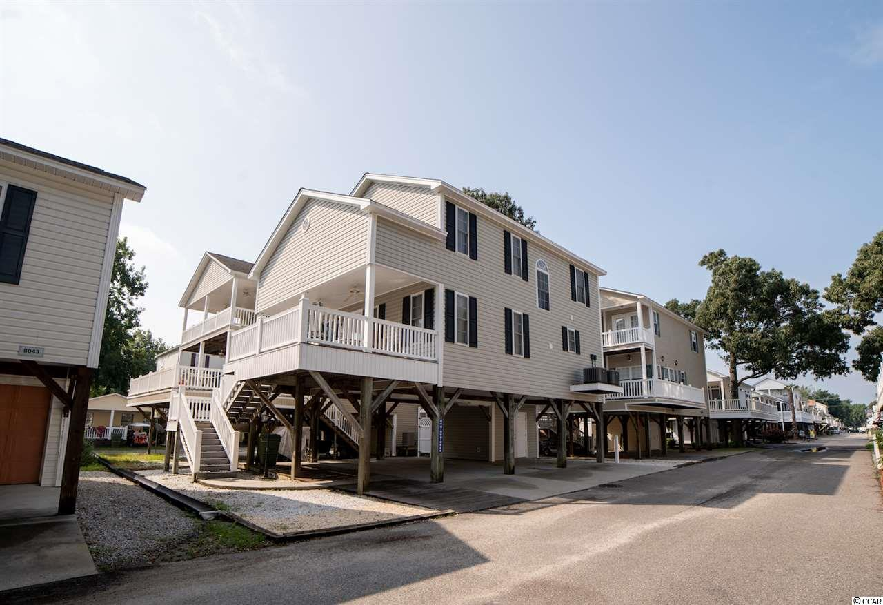 8042 Octopus Dr., Myrtle Beach, South Carolina