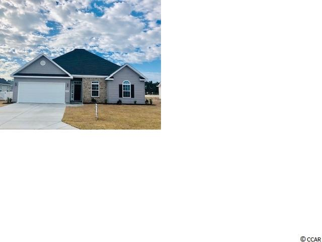 Detached MLS:1817173   219 Turning Pines Loop Myrtle Beach SC