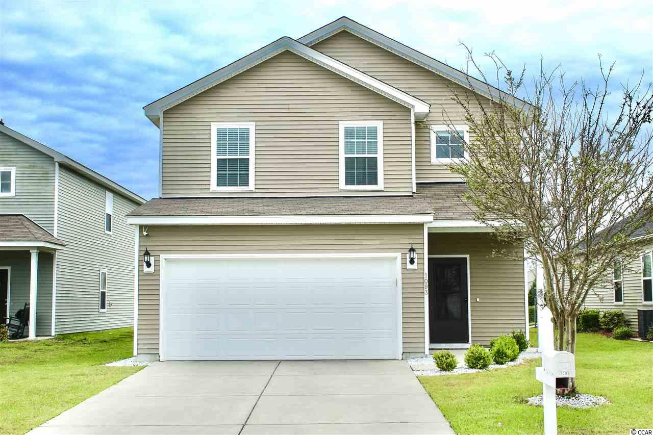 Detached MLS:1817177   1093 Balmore Dr. Myrtle Beach SC