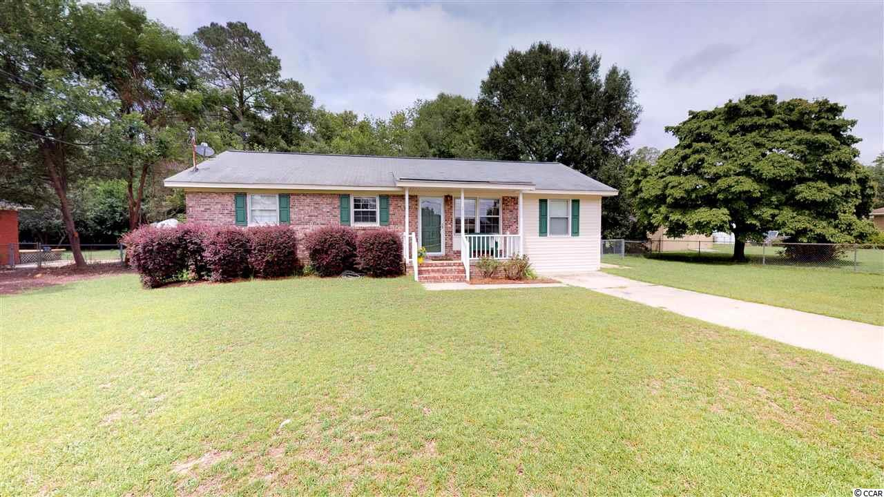 Detached MLS:1817188   2111 Warner Street Florence SC
