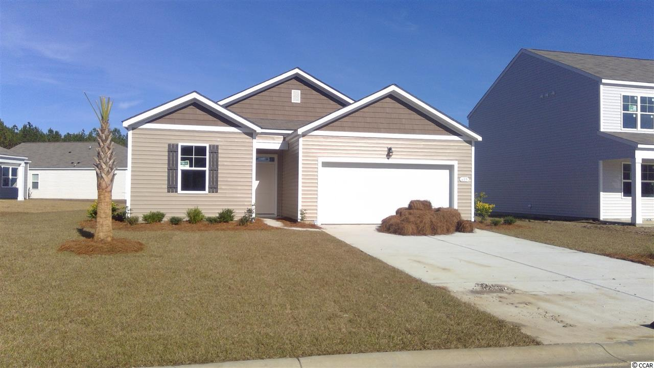 Detached MLS:1817202   605 Union St. Myrtle Beach SC