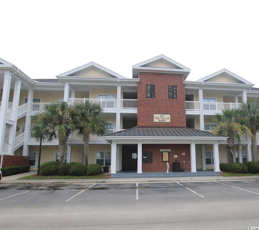 Condo MLS:1817206 Tupelo Bay - Garden City  1000 Ray Costin Way Murrells Inlet SC