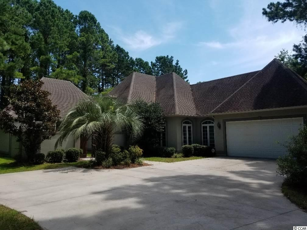 Detached MLS:1817225   812 66th Ave N Myrtle Beach SC