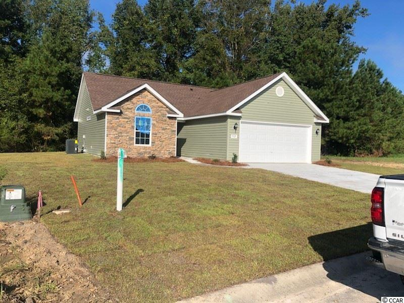 Detached MLS:1817237   512 Truitt Dr. Longs SC