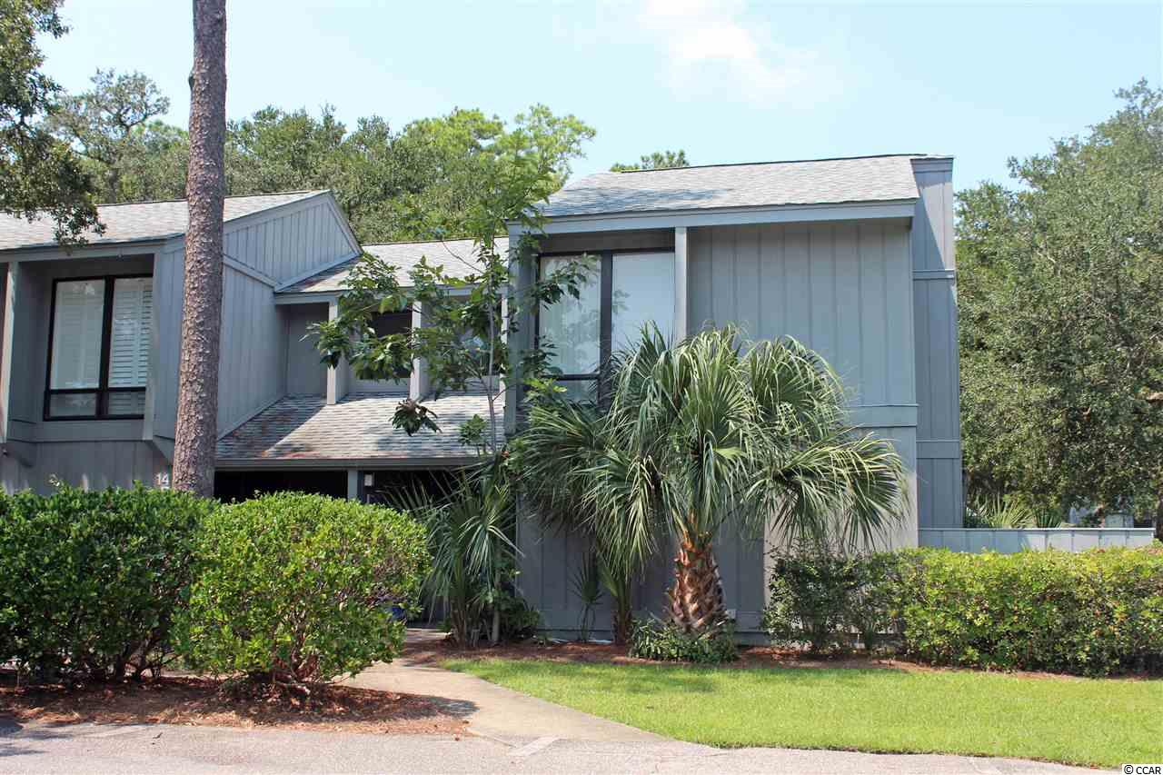 Condo MLS:1817248 SALT MARSH COVE  14A Salt Marsh Cove Pawleys Island SC