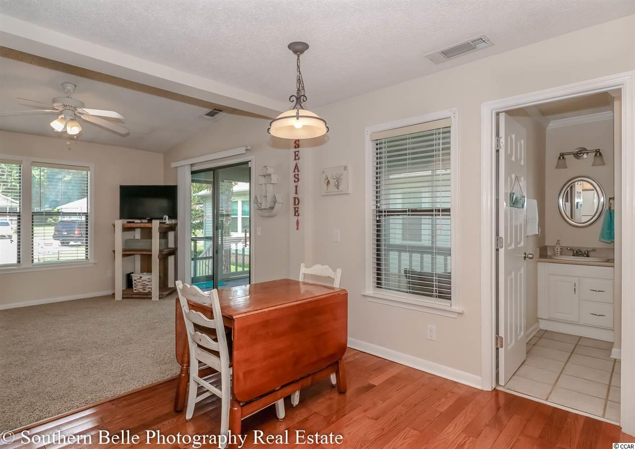 This property available at the  Salters Cove in Murrells Inlet – Real Estate