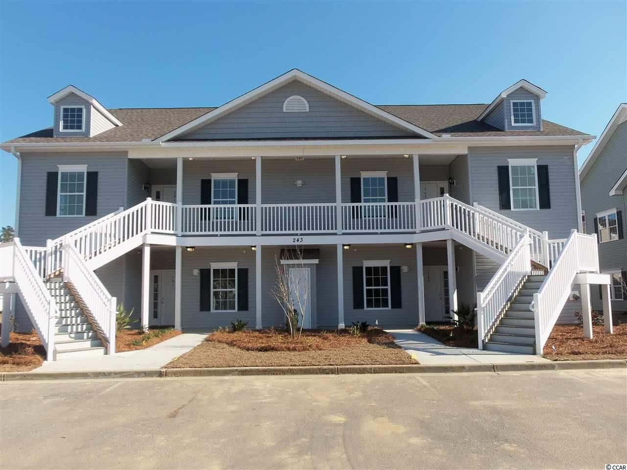 Condo MLS:1817263 Marcliffe West at Blackmoor  tbd Moonglow Circle Murrells Inlet SC