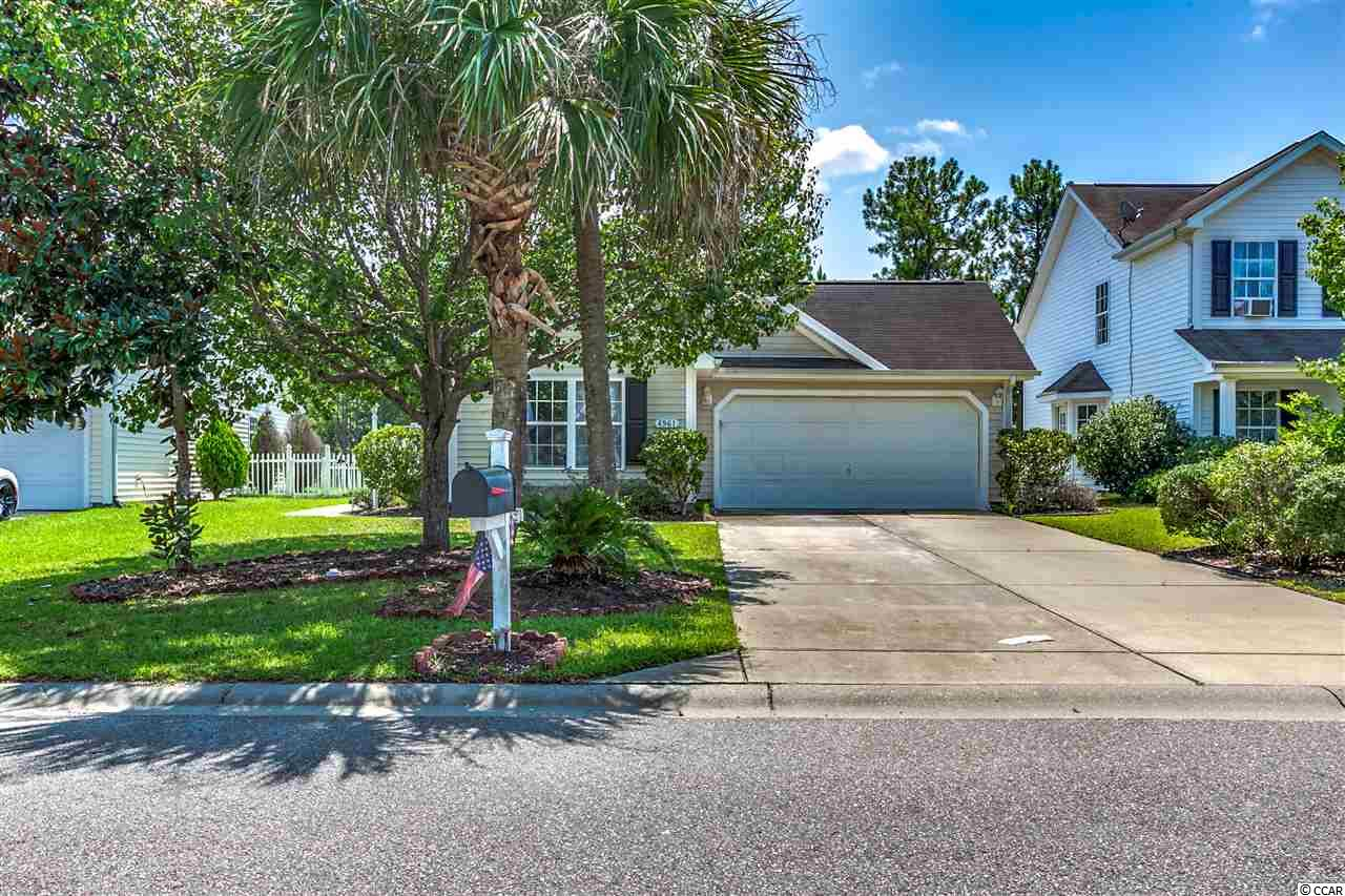 Detached MLS:1817273   4961 Southgate Parkway Myrtle Beach SC