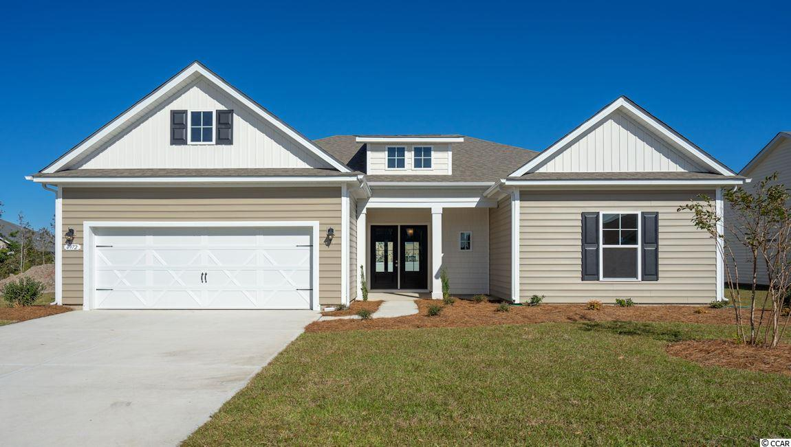 Detached MLS:1817294   4972 Oat Fields Drive Myrtle Beach SC