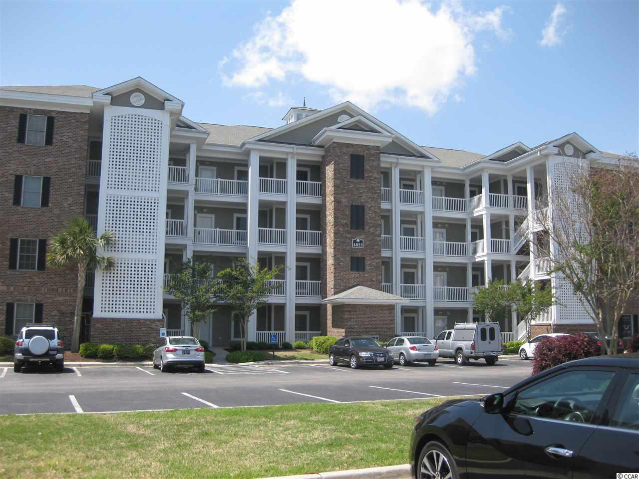 Condo MLS:1817307 Magnolia Pointe  4829 Luster Leaf Circle Myrtle Beach SC