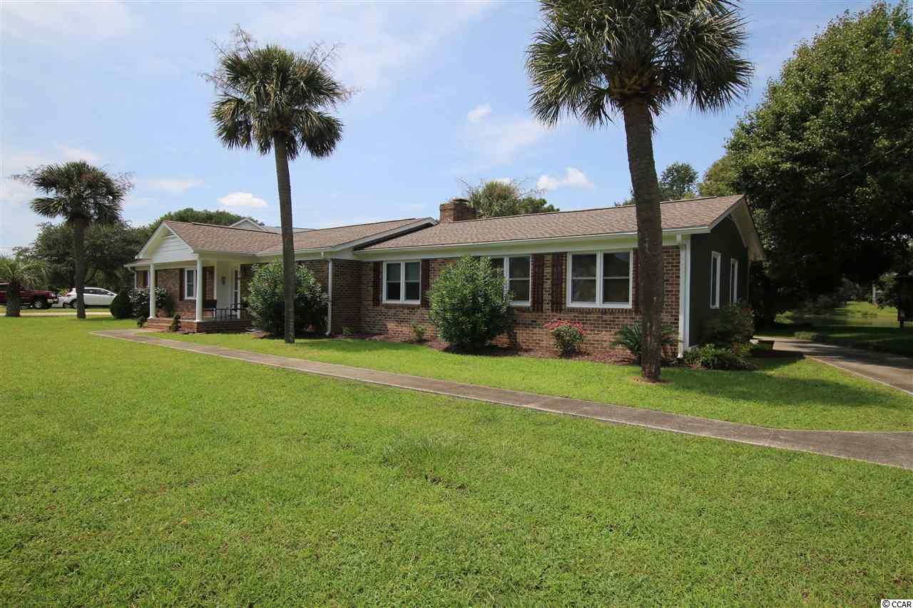 Detached MLS:1817319   99 Dogwood Drive Myrtle Beach SC