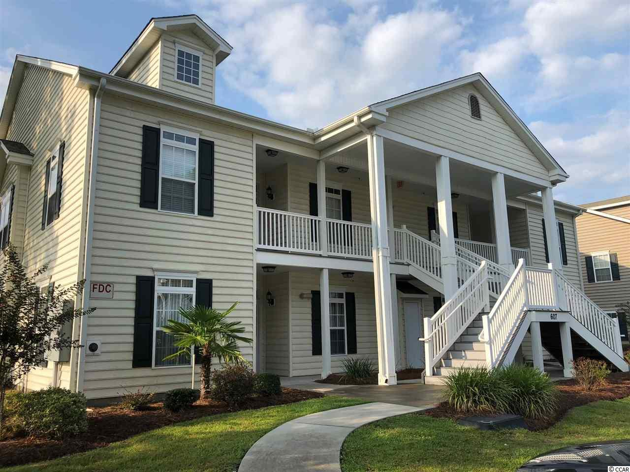 Condo MLS:1817333 Marcliffe West at Blackmoor  607 Sunnyside Drive Murrells Inlet SC