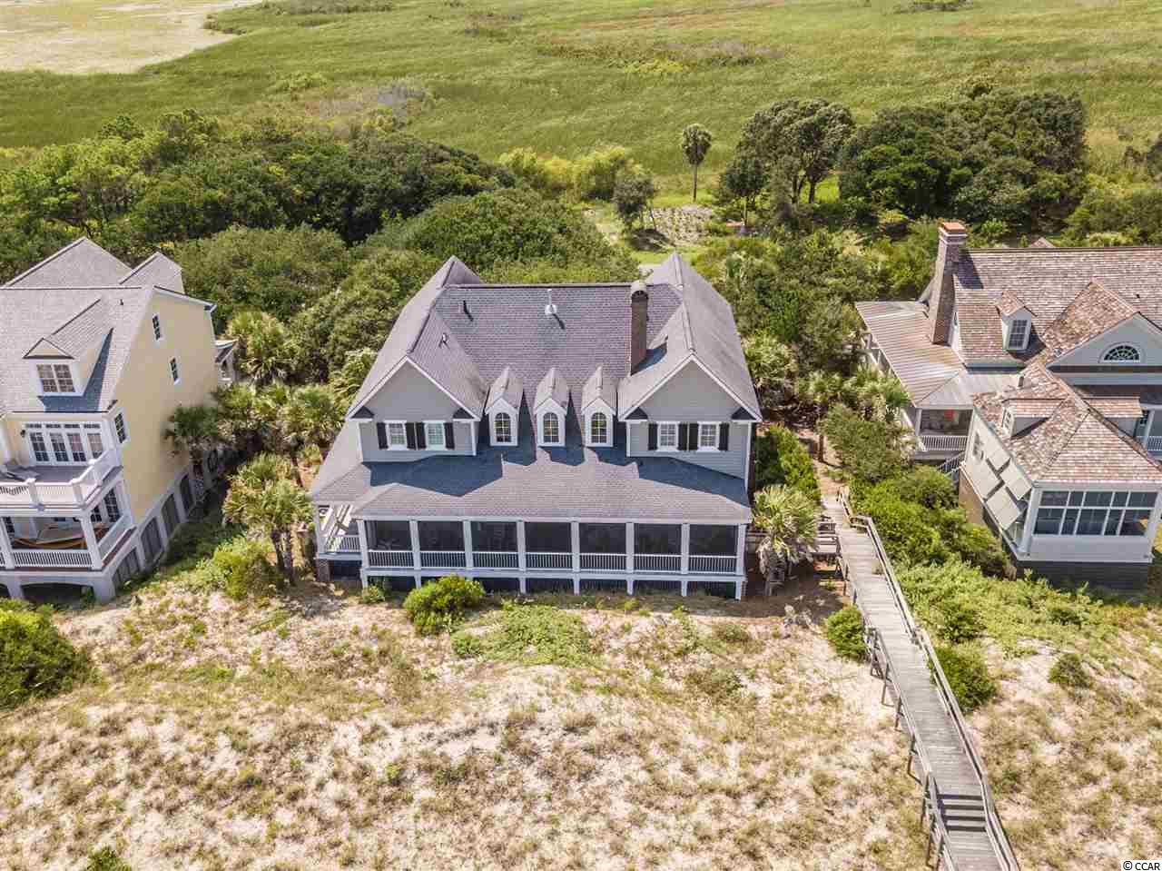 Detached MLS:1817339   629 Beach Bridge Road Pawleys Island SC