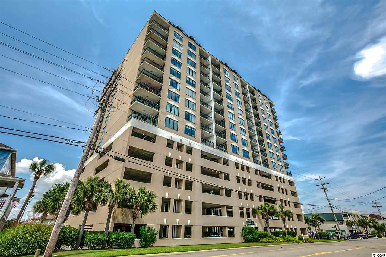 Condo MLS:1817350 Beachwalk Vilas - Cherry Grove  4103 N Ocean Blvd. North Myrtle Beach SC