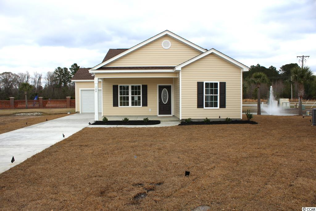 Detached MLS:1817362   100 Tomoka Trail Longs SC