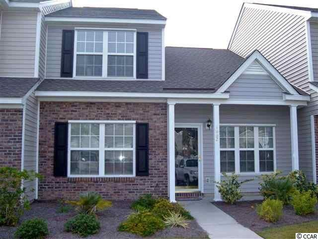 Townhouse MLS:1817369 PARKVIEW SUBDIVISION - 17TH AVE.  1002 Pinnacle Ln. Myrtle Beach SC