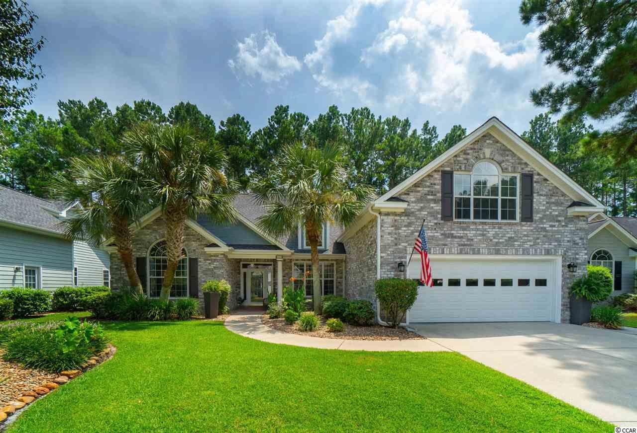 Detached MLS:1817377   4809 New Haven Ct. Myrtle Beach SC