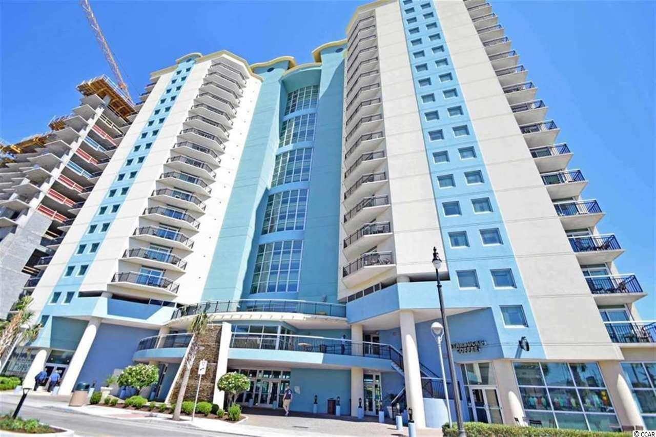 Condo MLS:1817380 Bay View Resort  504 N Ocean Blvd. Myrtle Beach SC