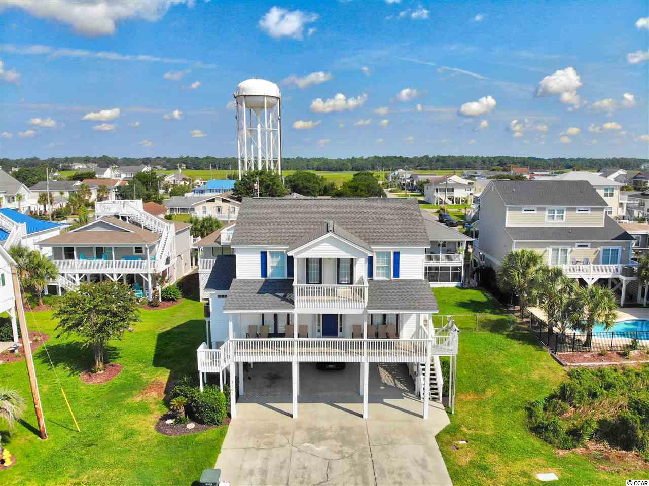 Detached MLS:1817389   3107 Nixon St. North Myrtle Beach SC