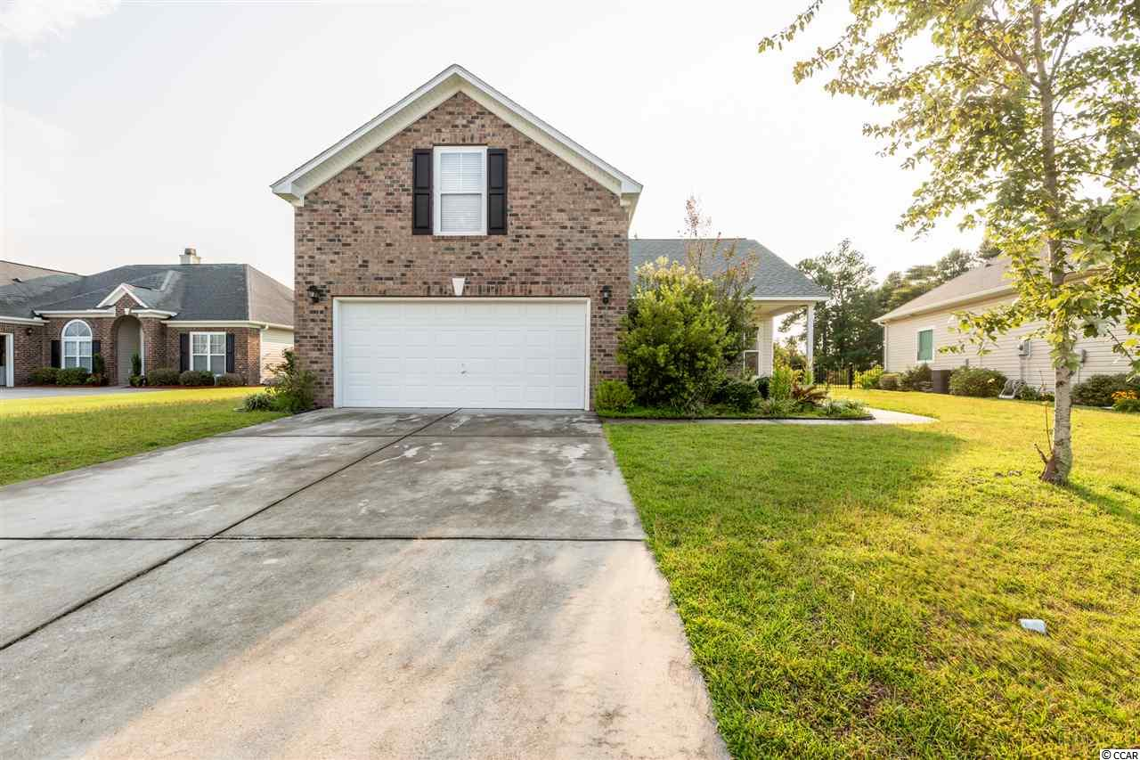 Detached MLS:1817392   812 Pembridge Court Myrtle Beach SC