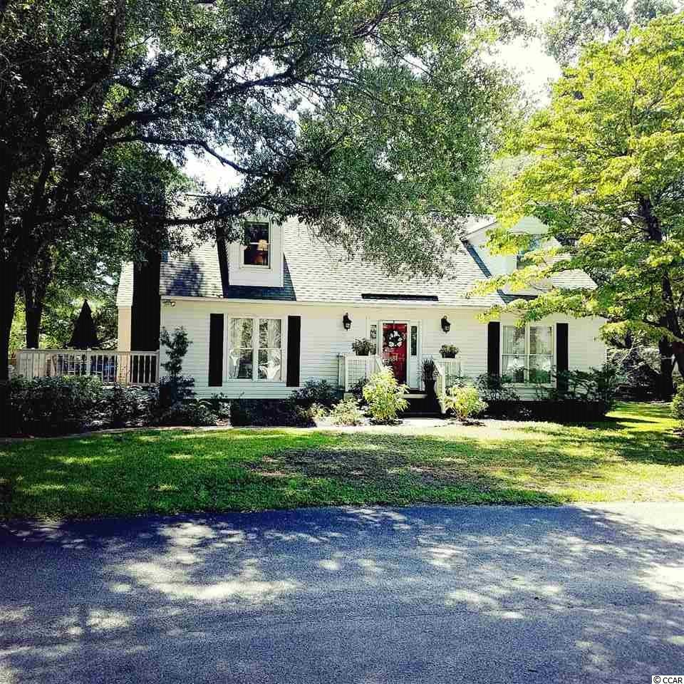 Detached MLS:1817393   851 Sawmill Road Murrells Inlet SC