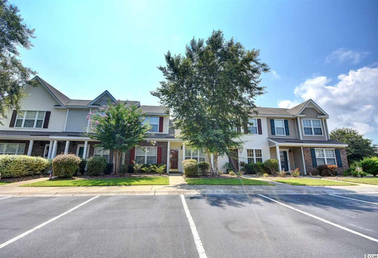 Townhouse MLS:1817410 Sawgrass East - Carolina Forest  234 Seabert Rd Myrtle Beach SC