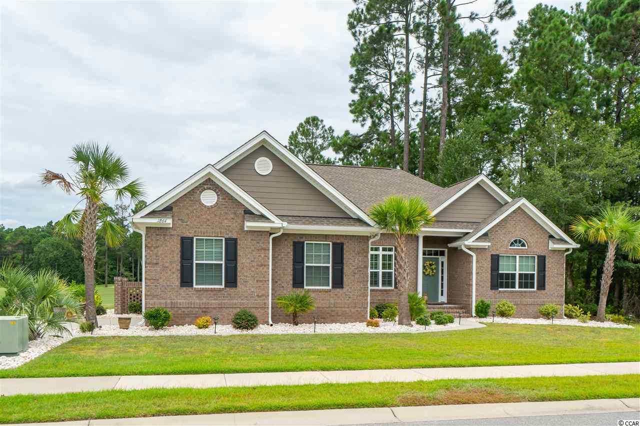 Detached MLS:1817412   1864 Wood Stork Dr Conway SC