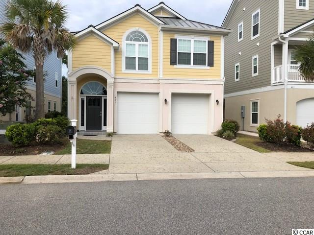 Detached MLS:1817426   421 S 7th Ave. North Myrtle Beach SC