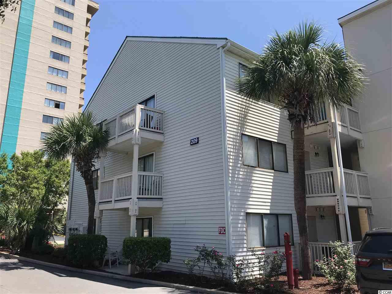 Myrtle Beach Homes for Sale -  Investment,  209 75th Ave North 5308-5309