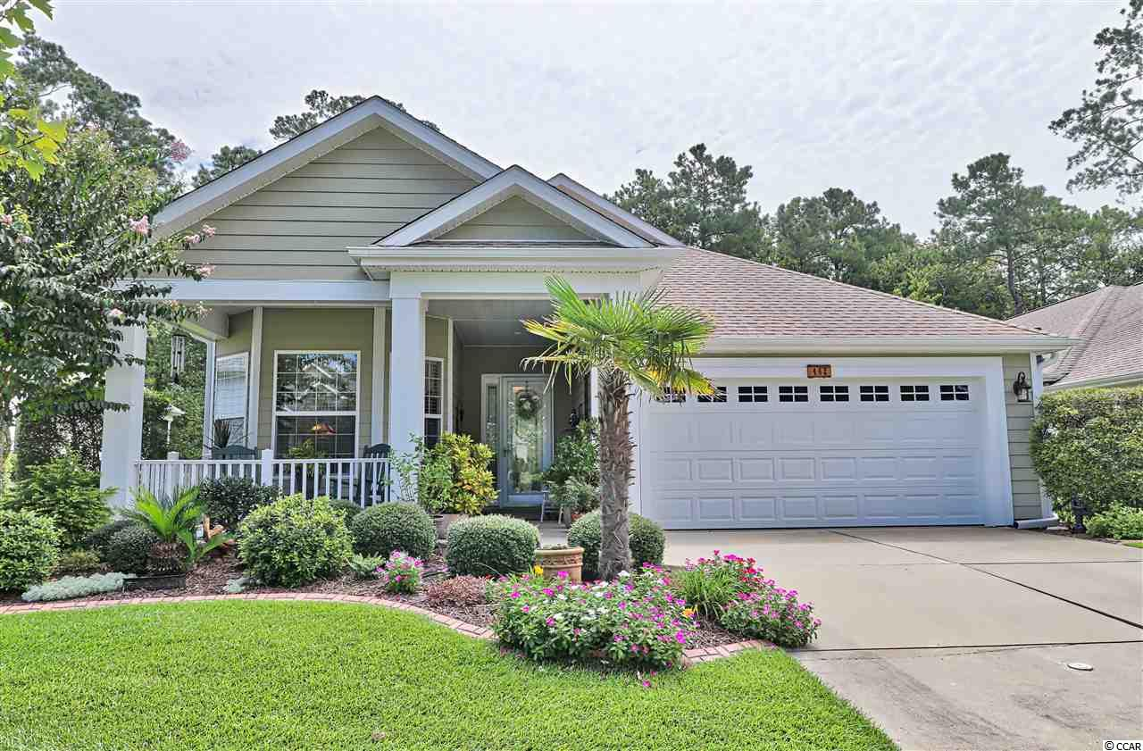 Detached MLS:1817443   442 Grand Cypress Way Murrells Inlet SC